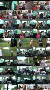 Figi, Petra, Michala, Bozena, Tyna - Totally the most shit day Preview