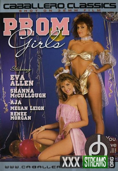 Prom Girls (1988/DVDRip)