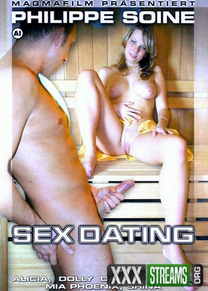 Sex Dating (2008/DVDRip)
