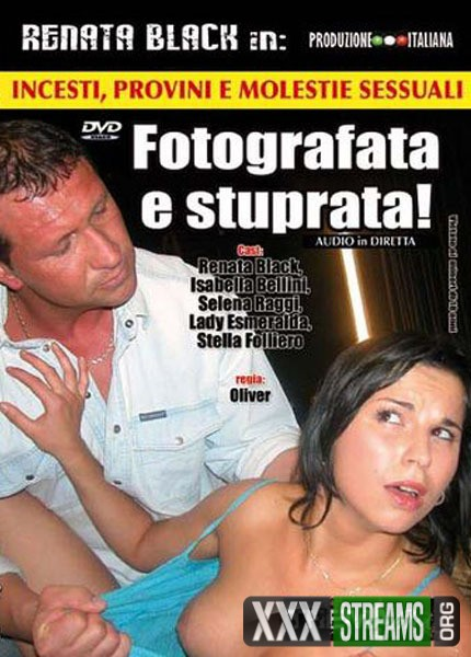 Fotografata E Stuprata