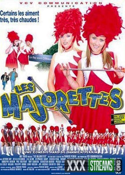 Les Majorettes