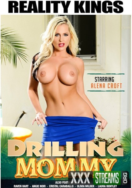 Drilling Mommy (2018/WEBRip/SD)