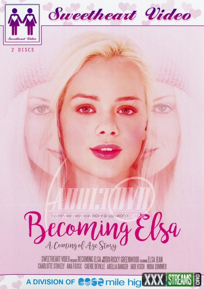 Becoming Elsa A Coming Of Age Story (2018)