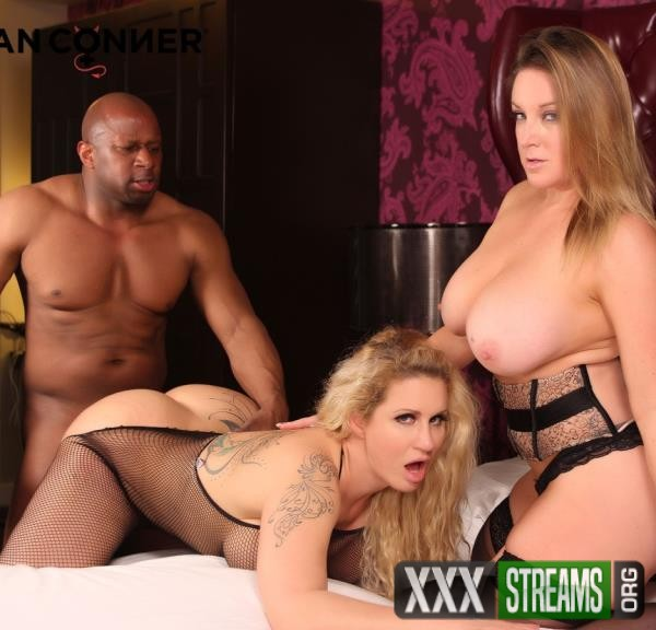 And Big Black Cock Prince Yashua Exclusive – Ryan Conner , Holly Wood