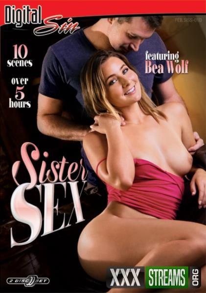Sister Sex (2018/DVDRip)