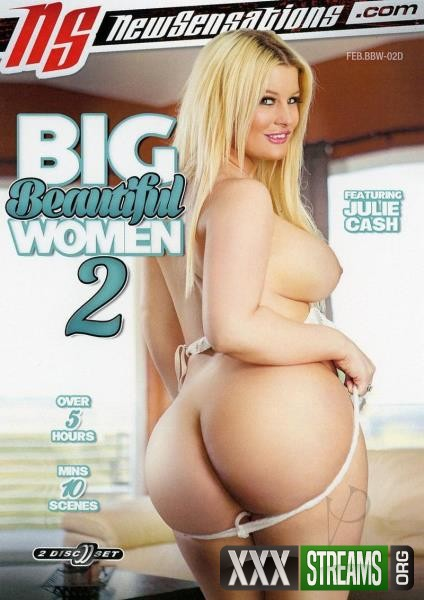 Big Beautiful Women 2 (2018/DVDRip)