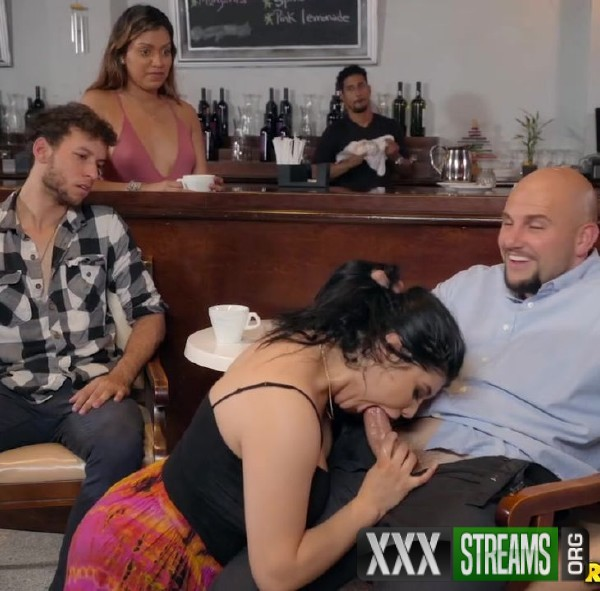 realitykings | Coffee Shop Confrontation – AliceafterDark HD