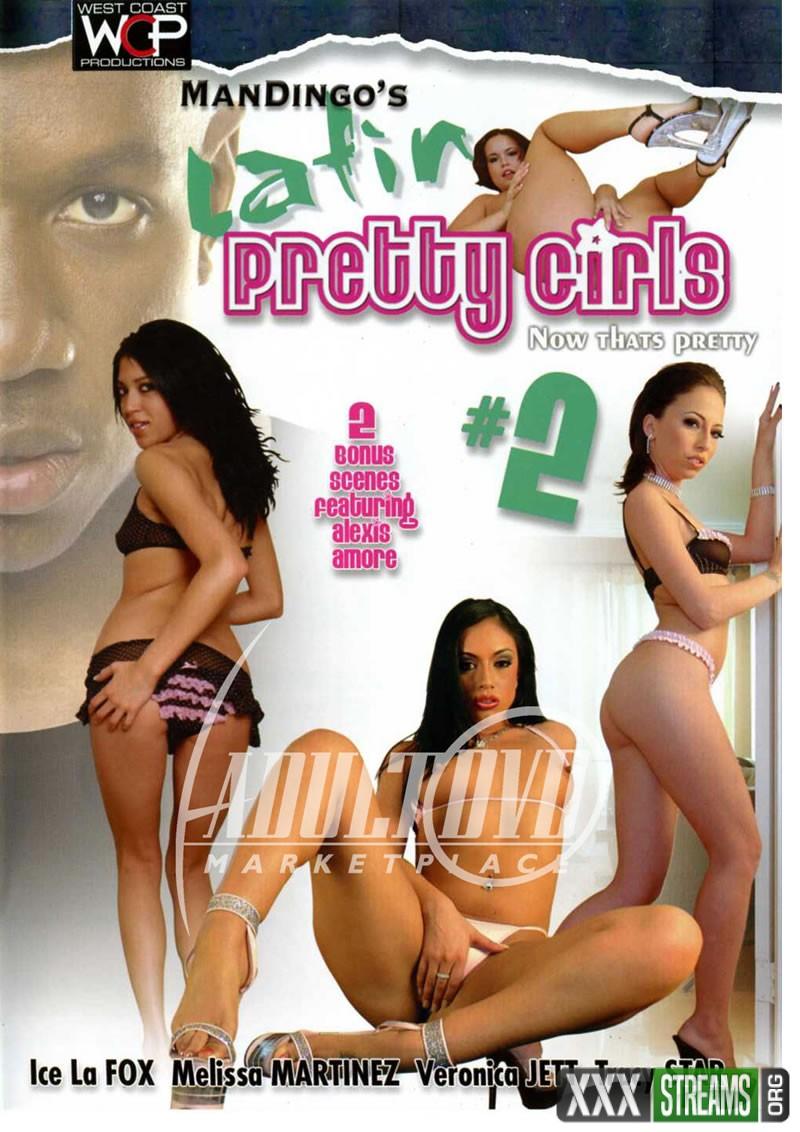 Mandingos Latin Pretty Girls 2