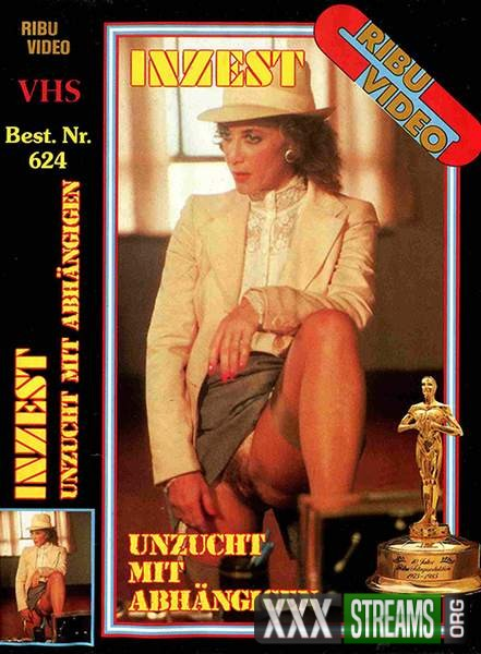 Unzucht mit Abhangigen (1980/VHSRip)