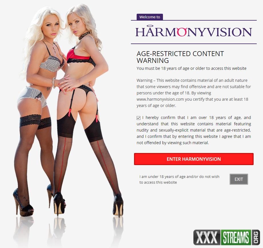 Harmonyvision.com – Siterip