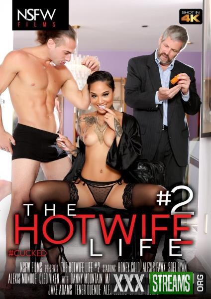 The Hotwife Life 2 (2018/WEBRip/FullHD)