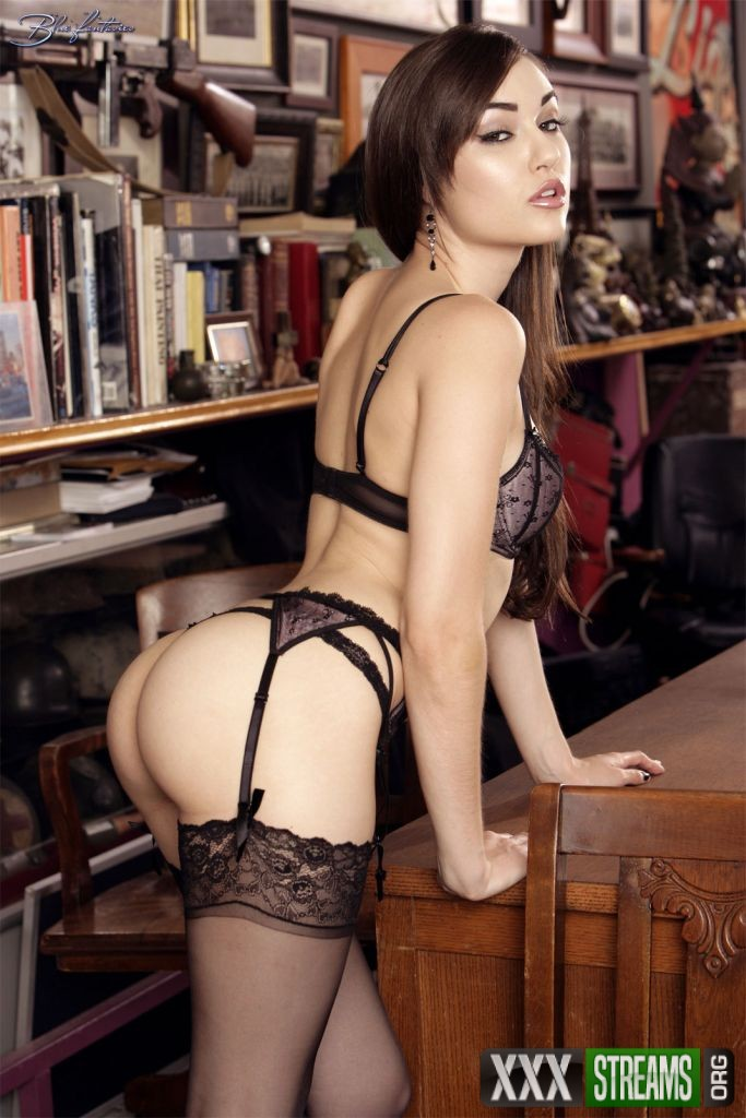 Sasha Grey – Pornstar Collection