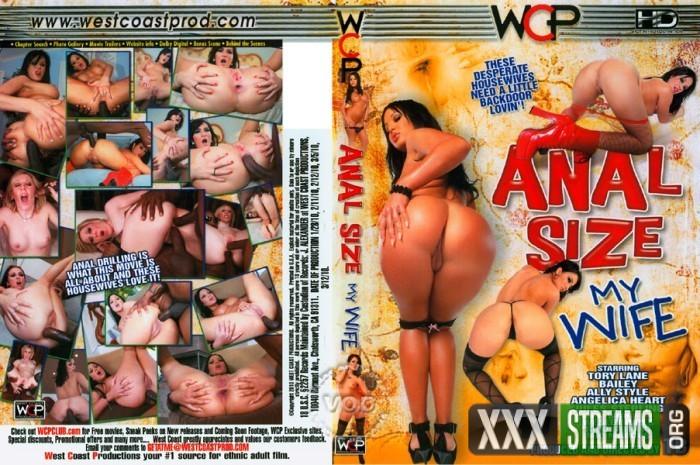Anal Size My Wife 1