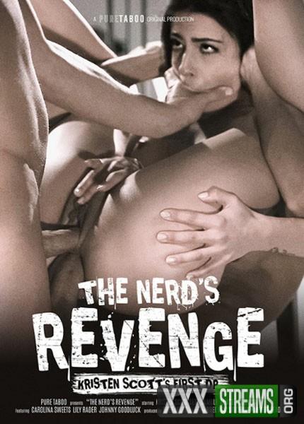 The Nerds Revenge (2018/WEBRip/SD)