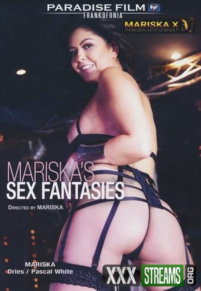 Mariskas Sex Fantasies (2017/WEBRip/SD)