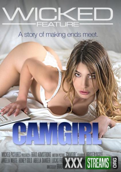 Camgirl (2018/WEBRip/SD)