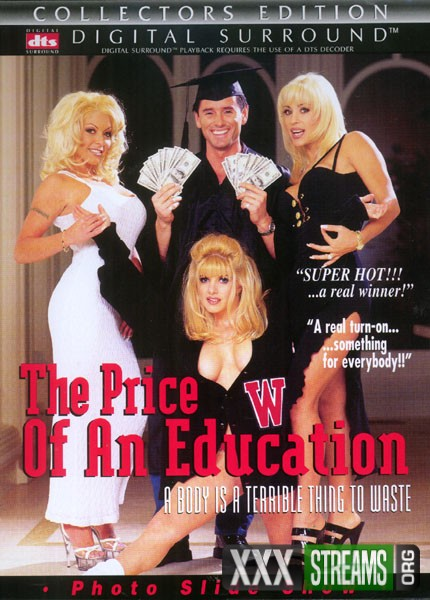 Price of an education (1998/DVDRip)