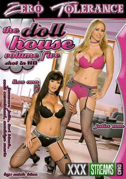 The Doll House 5 (2009/DVDRip)