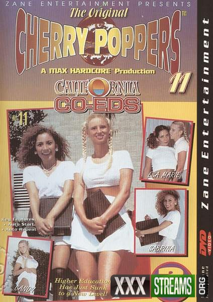 Cherry Poppers 11 (1995/DVDRip)