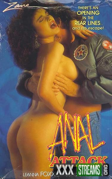 Anal Attack (1991/VHSRip)