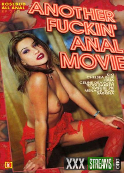 Another Fuckin Anal Movie (1996/DVDRip)