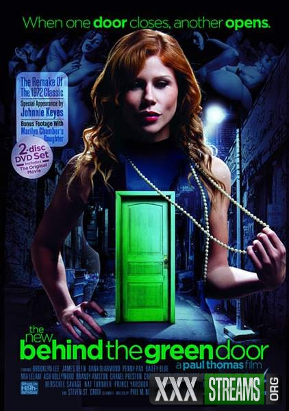The New Behind the Green Door (2013/WEBRip/FullHD)