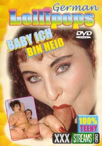 Baby Ich Bin Heiss (1993/DVDRip)
