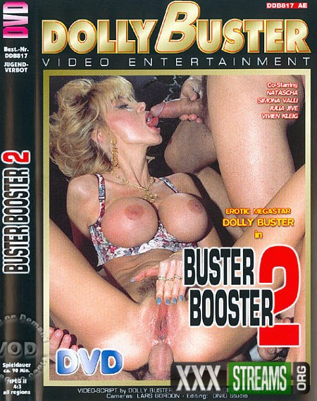 Buster Booster 2 (1994)