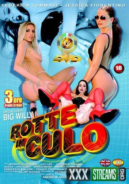 Rotte In Culo (2003/DVDRip)