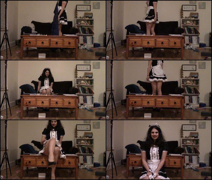 norahsolano-french-maid-freebie-2018-02-28 0YgRAX Preview