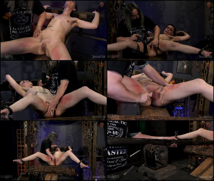 abigail-dupree-racked-skewered-in-pain-full-video-2018-05-26 6TfqAB Preview