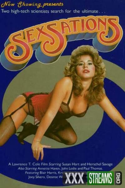 Sexsations (1984/VHSRip)