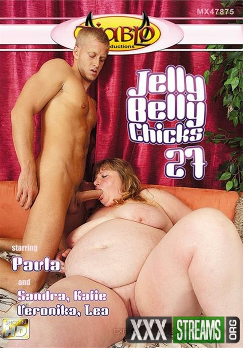 Jelly Belly Chicks 27