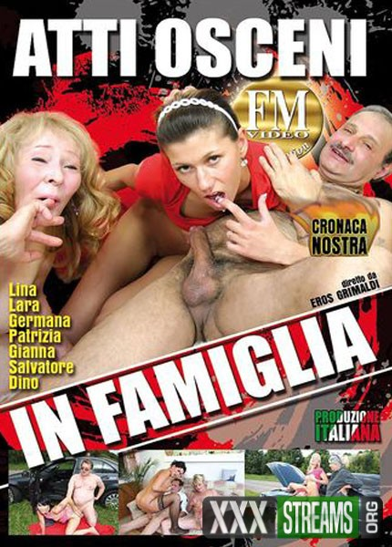 Atti Osceni in Famiglia