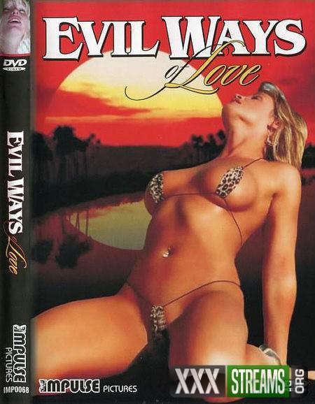 Evil Ways of Love (1972)