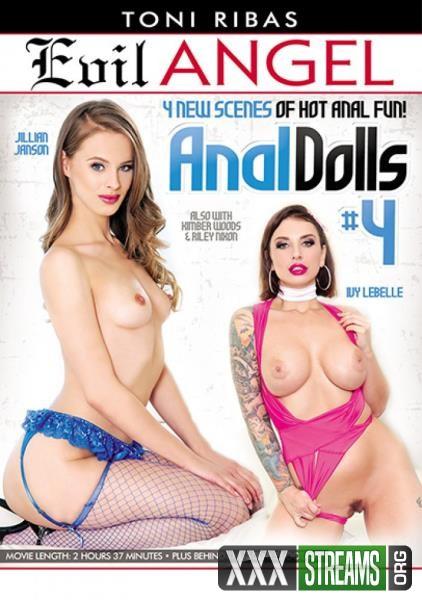 Anal Dolls 4 (2018/WEBRip/HD)