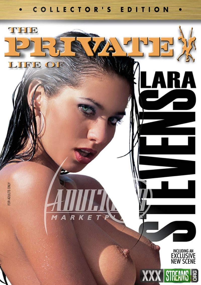 The Private Life Of Lara Stevens