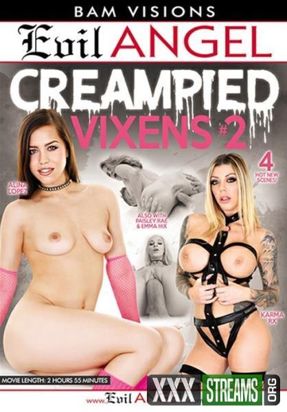 Creampied Vixens 2 (2018/WEBRip/SD)