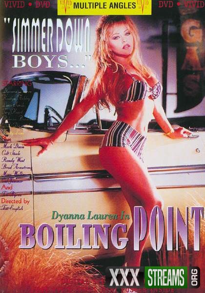 Boiling Point (1995/DVDRip)