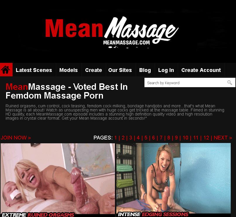 Meanmassage update0805 SiteRip