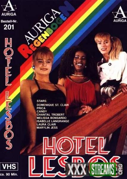 Hotel Lesbos (1998/DVDRip)