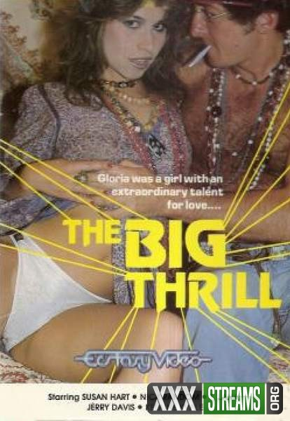 The Big Thrill (1984/VHSRip)