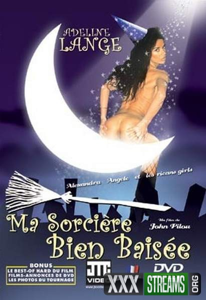 Ma Sorciere Bien Baisee (2005/DVDRip)