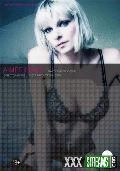A Mes Pieds (2008/TVRip)