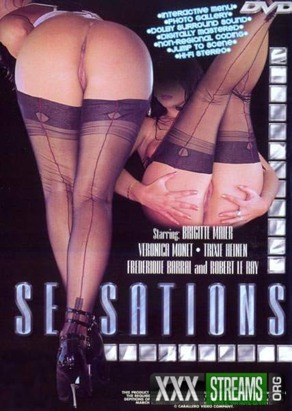 Sensations (1975/VHSRip)