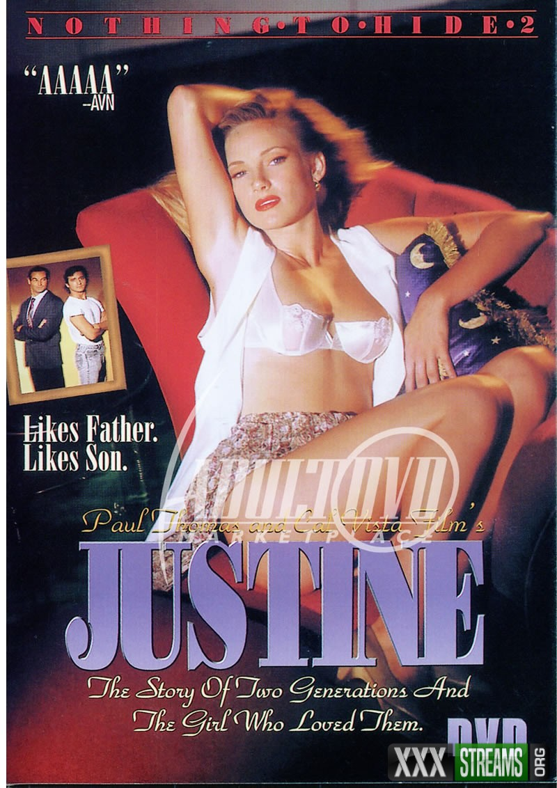 Justine Nothing To Hide 2