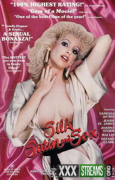 Silk Satin Sex / Extremes Verlangen junger Hausfrauen (1983/WEBRip/HD)