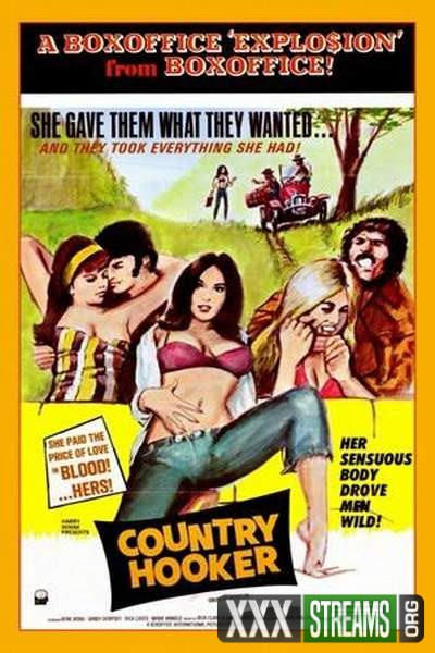 Country Hooker (1974/DVDRip)