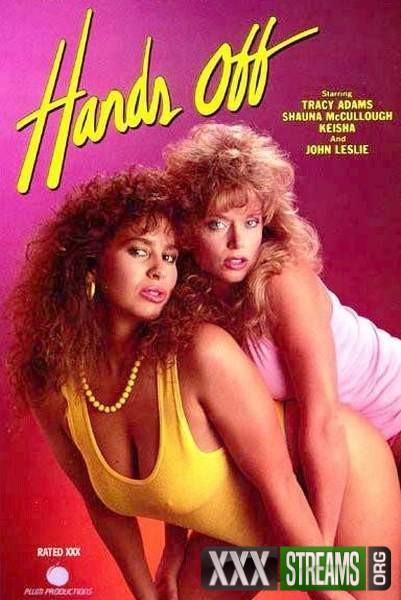 Hands Off (1987/DVDRip)