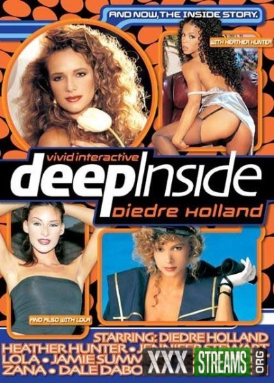 Deep Inside Deidre Holland